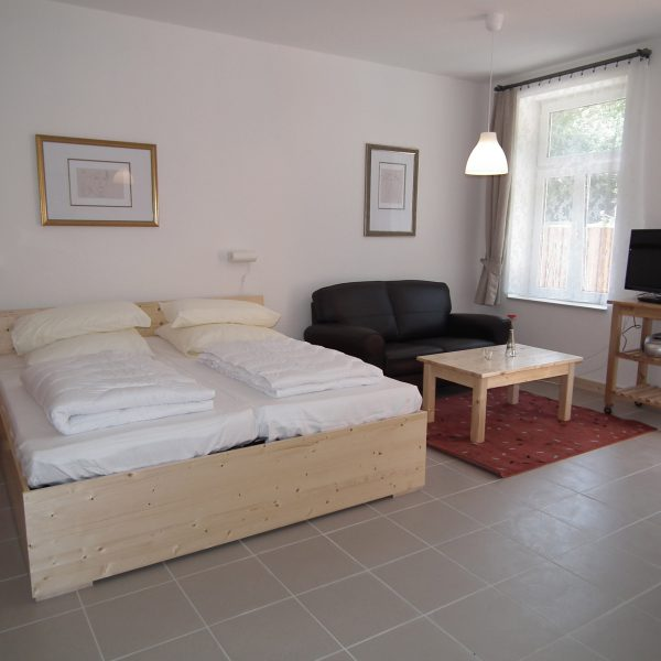 forsthaus am brocken ferienwohnung mit 1 wohn schlafzimmer ferienhaus r. Black Bedroom Furniture Sets. Home Design Ideas
