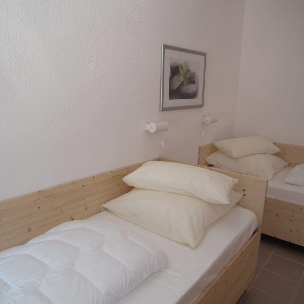 forsthaus am brocken ferienwohnung mit 1 schlafzimmer 2 einzelbetten ferienhaus r. Black Bedroom Furniture Sets. Home Design Ideas